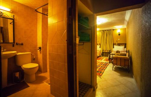 chambre-double-hotel-tafraout 3